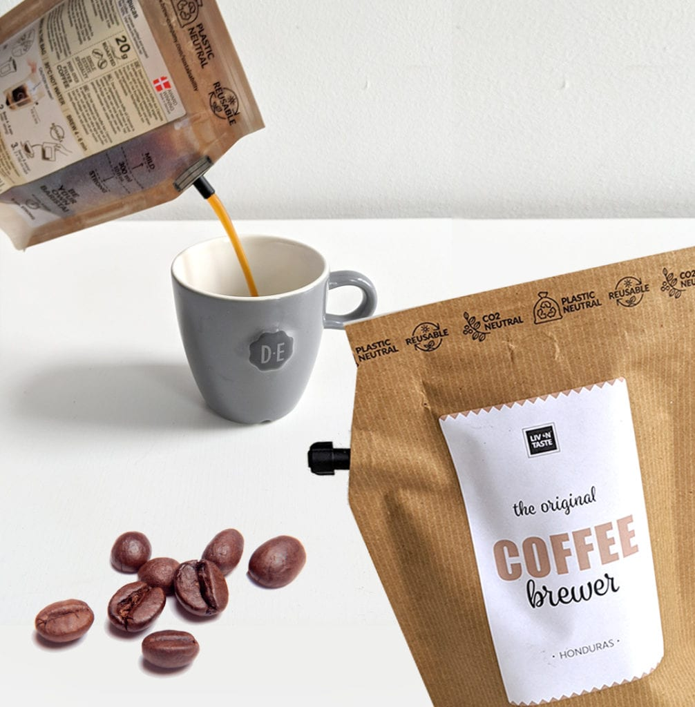The Brewer Coffee